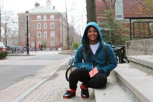 Humans of New York girl